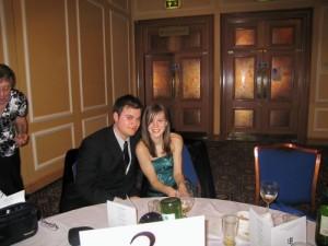 James Forster & Sarah Healy