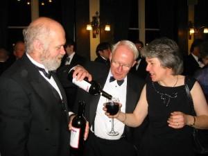 Chris Duckett, Paul McEvilly and Annie Davies
