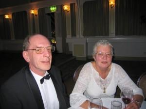 David Ingram & Eileen Sweet