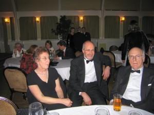 Diane Hooper, Stephen Shipley & Colin Baugh