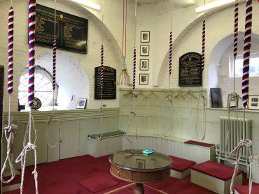 Birmingham School of Bell Ringing
